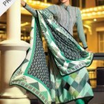 Al Karam Fall Eid ul Azha Beautiful Dresses 2013 (3)