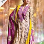 Al Karam Fall Eid ul Azha Beautiful Dresses 2013 (6)