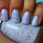 Beautiful Stylish Painted Nail Art Design Collection 2013-14 (7)