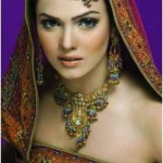 Bridal Jewellery Designs For Women In Pakistan (3)