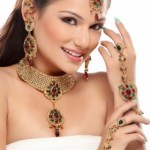 Bridal Jewellery Designs For Women In Pakistan (7)