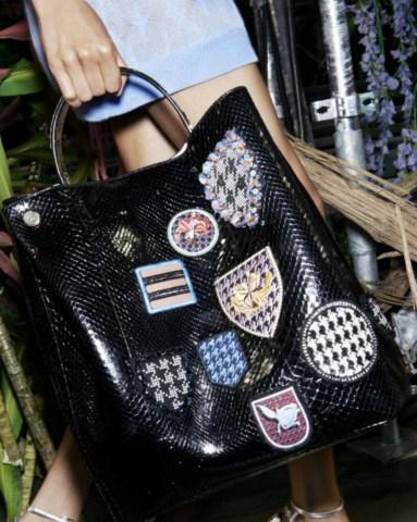 Dior Ready to Wear Fashion Accessories 2014 (6)