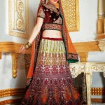 Diwali Dresses Collection For Indian Girls By Natasha Couture (4)
