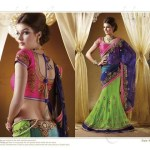 Diwali Special Latest Dresses by Saheli Couture (11)