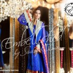 Embellished by Sadaf Amir Women Party Dresses Collection 2013-14 (1)