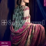 Gul Ahmed Khaddar Collection 2013-14 for Ladies (3)