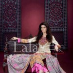 Lala Textile Turkish Printed Linen Collection 2013-14 (3)