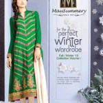 Mausummery Fall Winter Collection 2013 For Women (3)