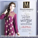 Mausummery Fall Winter Collection 2013 For Women (5)
