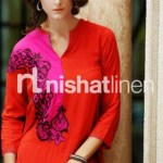 Nishat Linen Winter Collection 2013 For Girls (5)