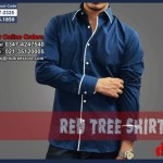 Red Tree Casual Shirts For Men (6)