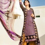 Shariq Textiles Latest Women Winter Dresses by Sahil Collection (2)