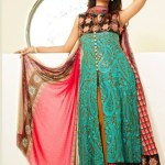 Shariq Textiles Latest Women Winter Dresses by Sahil Collection (3)