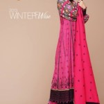 Women Winter Pret Collection by Kayseria (1)