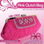 Latest Hand Bags By BnB Accessories Love Color Collection
