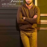 Charcoal Men Winter Collection Stay Warm Fashion (4)
