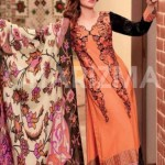 Charizma Elegance Amazing Beautiful Winter Dresses For Women Vol 2 (10)