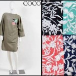 Latest Winter Collection 2013-2014 Coco by Zara Shahjahan Women dresses