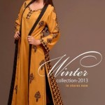 Elegance Winter Collection 2013-14 For Girls (1)