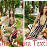 Ghani Kaka Textile Embroidery Work Winter Dresses For Women (5)