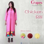 Grapes The Brand Winter Kurta Collection 2013-2014 Ladies Special (2)