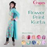 Grapes The Brand Winter Kurta Collection 2013-2014 Ladies Special (6)
