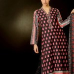 Khaadi Winter Dress Collection 2013-2014