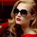 Latest Fashion Trend Ladies Glasses 2013-2014 (1)
