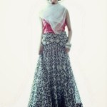 Mina Hasan Women Party Wear Dresses Collection 2013-14 (2)