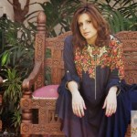 Nadia Farooqui Latest Designer Winter Collection For Women