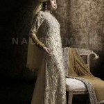 Naushemian Bride and Groom Wedding Collection 2013-14 By Nauman Arfeen (3)