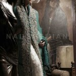 Naushemian Bride and Groom Wedding Collection 2013-14 By Nauman Arfeen (9)