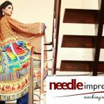 Needle Impressions Amazing Luxury Pret Collection 2013 for Women (1)