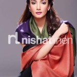 Nishat Linen Best Winter Shawl Collection 2013-14 for Girls (7)
