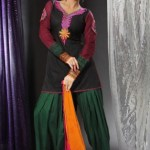 Patiala Shalwar Kameez Fancy Dresses For Punjabi Women (6)
