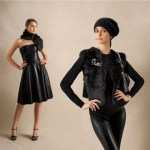 Ralph Lauren Pre Fall Women Dress Collection