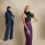 Pre Fall Dress Collection By Ralph Lauren