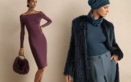 Pre Fall Latest Dress Collection By Ralph Lauren