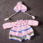 Purity Clothing Newborns Winter clothes