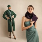 Ralph Lauren Pre Fall Collection 2013-14