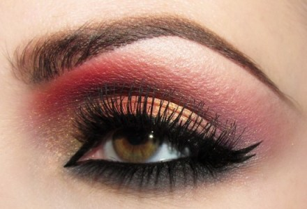 Tips To Do Eye Makeup For Hazel Eyes
