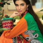 Umar Sayeed Beautiful Embroidered Winter Collection 2013-14 by Alkaram (5)
