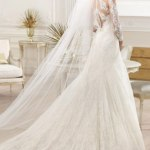 Altelier Pronovias Wedding Gowns and Bridal Collection 2014 (6)