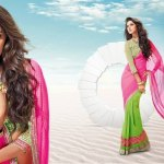 Bollywood Movie Rajkumar Saheli Couture Elegance Stylish Luxury Saree (6)