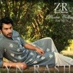 Casual Kurta Shalwar Winter Desi Dresses For Men By Zayn Rashid (2)