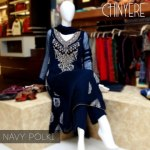 Chinyere Readymade Winter Wear Dresses 2014-15 (3)