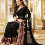 Ethnic Elegance Party Wear Dresses 2013-14 by Natasha Couture (9)