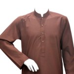 Khaadi Kurta Corner Winter Kurta 2013-2014 for Men (9)