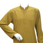 Khaadi Kurta Corner Winter Kurta 2013-2014 for Men (4)
