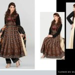 Nation Winter Dresses by Riaz Art For Women (6)